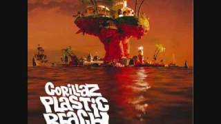 Gorillaz- Empire Ants ( Feat. Little Dragon)- Plastic Beach(Free mp3 download)