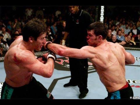 Forrest Griffin vs Stephan Bon...