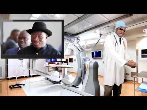 Dr. Damages Show: Episode 170, Debating Real Jonathan Vs. Real Buhari
