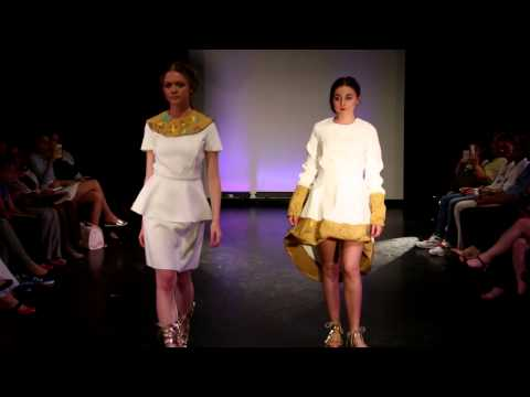 Havering College Fashion Show 2015