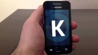 Preview ! Como Actualizar el Samsung Galaxy Ace a android 4.4.2 Kitkat (facil y rapido)