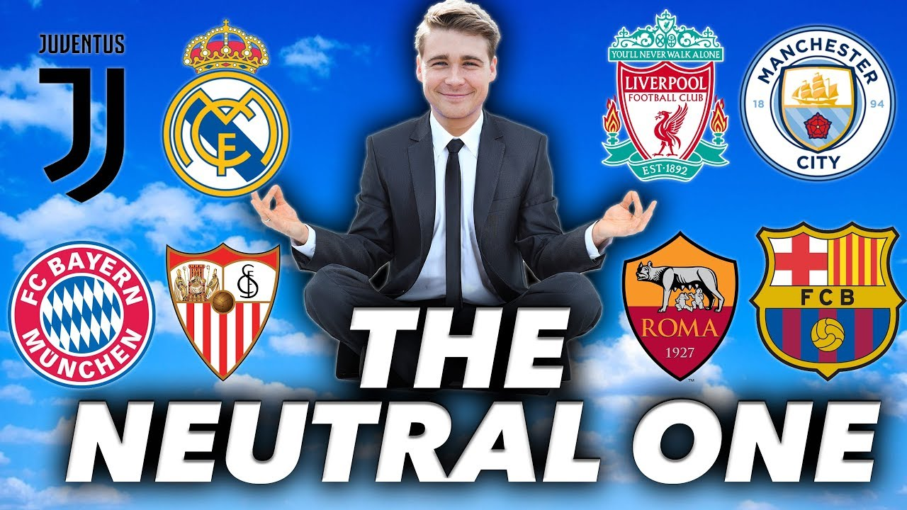 Champions League Quarter Final Draw Reaction And Predictions Man