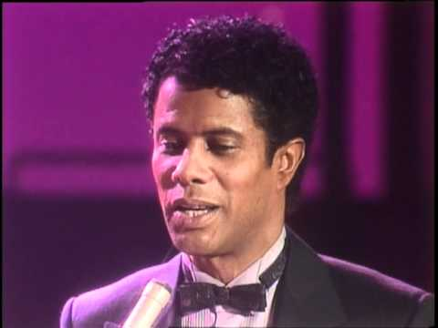 Dick Clark Interviews Gregory Abbott - American Bandstand 1986
