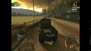 FlatOut Ultimate Carnage FreeRoam Mod