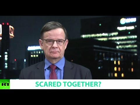 SCARED TOGETHER? Ft. Andrei Lankov, Professor at Kookmin University in Seoul