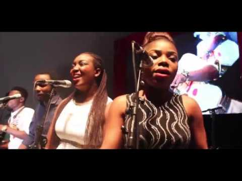 KISS DANIEL 2016 ALBUM LAUNCH - FULL SHOW