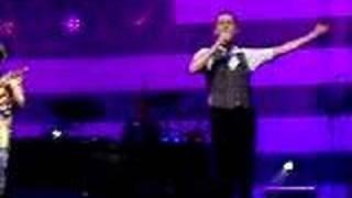 Rufus Wainwright - Between My Legs w/ Jason in Grand Prarie