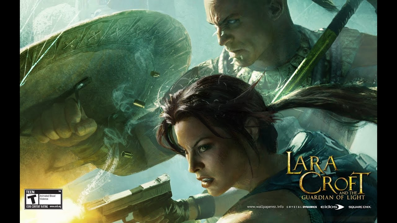 lara croft and the guardian of light torrent
