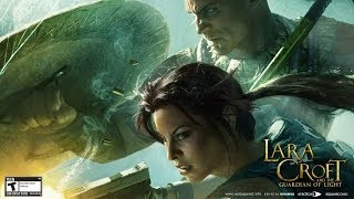 Lara Croft and the Guardian of Light Trailer [HD]