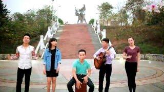 [MV HD] Tôi Yêu Điện Biên ( Acoustic ) - Kent A ft. Hương Thảo, T-Kir, Mai Phương