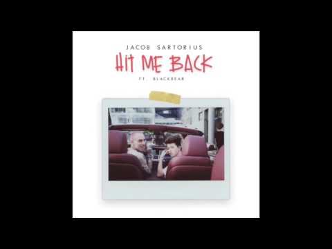 HIT ME BACK (Official Teaser) ft. Blackbear    Jacob Sartorius