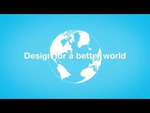 Design for a Better World