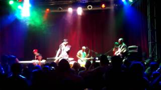 Talib Kweli - 5 songs (inc. Eleanor Rigby, The Blast & Get By) 4/18/11 Louisville, KY @ Headliners