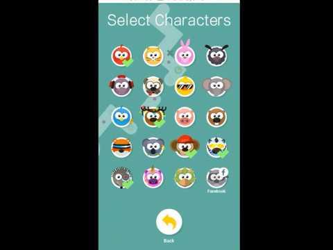 Game Unyu Dan Ngeselin - Tap Tap Dash Android Mobile Game