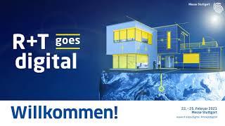 How to R+T digital (Deutsch)