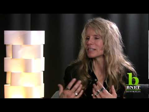 Karen Davidson of Harley-Davidson - Video Interview - YouTube