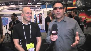 GDC 2013: The Showroom Floor Part 1