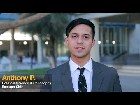 ASU Online - Study Abroad as an Online Student