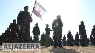 🇸🇾 Syria's war: Turkish-backed FSA advance near Afrin