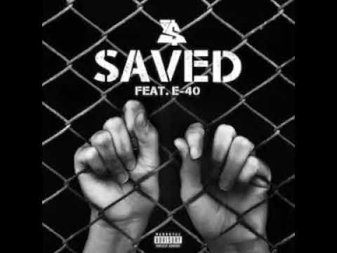 Ty Dolla Sign Feat E-40 – Saved Instrumental original