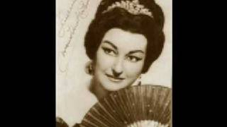 Chi il Bel Sogno di Doretta Montserrat Caballe