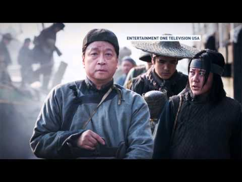 Asians in Hollywood – Telling an untold story