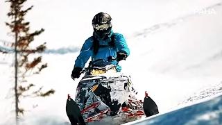 Зимний отдых на Байкале | Россия | Телеканал «Страна»
