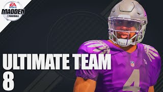 Madden 17 Ultimate Team - The SuperBowl!!! Ep.8