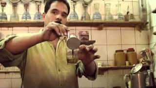 Lavazza, Coffee Roots: Egypt part 3(In questa puntata: la cultura egiziana del caffè e il caffè dei mercanti di stracci e dei pescatori. In this episode: Egypt's coffee culture and the coffee of rag-dealers ..., 2012-02-24T09:29:09.000Z)