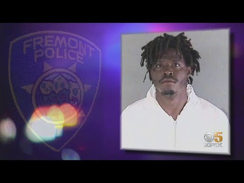 Fremont Sexual Assault Suspect Charged in 3rd Case; Additional Victims Sought