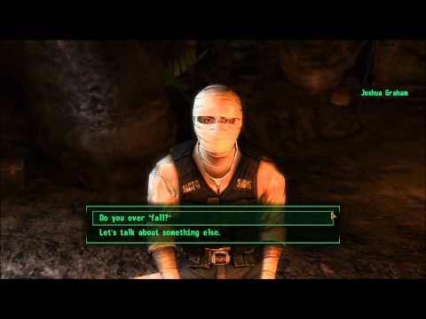 Fallout New Vegas (Honest Hearts DLC) - Joshua Graham (The Burned Man) |