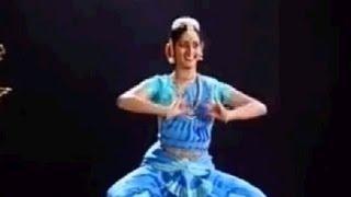 Bharatanatyam - Jathis - Prof. Sudharani Raghupathy