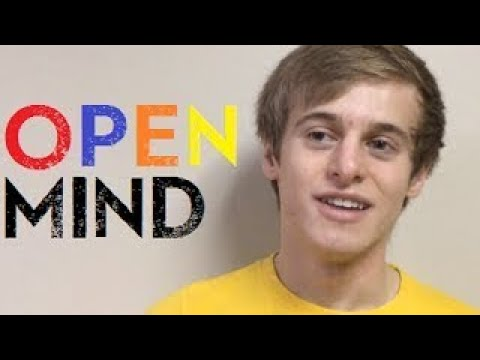How to Be Open-Minded in 10 Steps