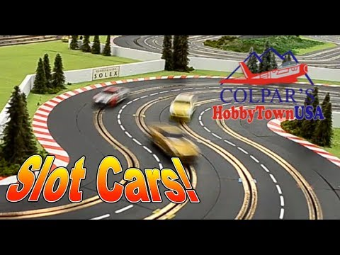 Slot cars denver colorado phil hellmuth charity poker event