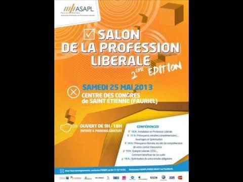 ASAPL - Salon de la Profession Libérale - 2 ème Edition