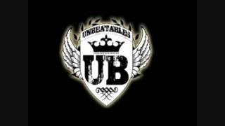 The Unbeatables - Flood The Block