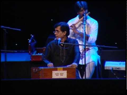 Jagjit Singh live in Concert - UAE - Kuch Na Kuch