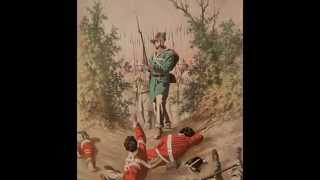 Irish Rebel Ballad - Bold Fenian Men