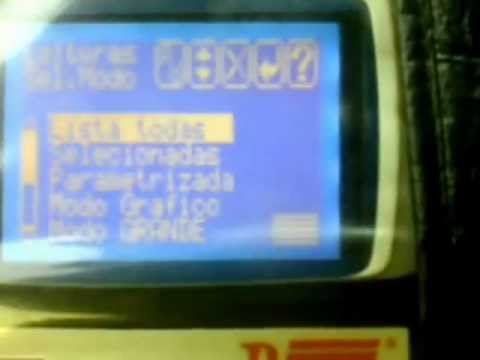 Hilux 3.0 verificação  via scanner Raven  do codigo  p2008