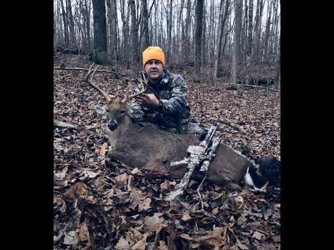 Alabama Late Season Hunt Private Land