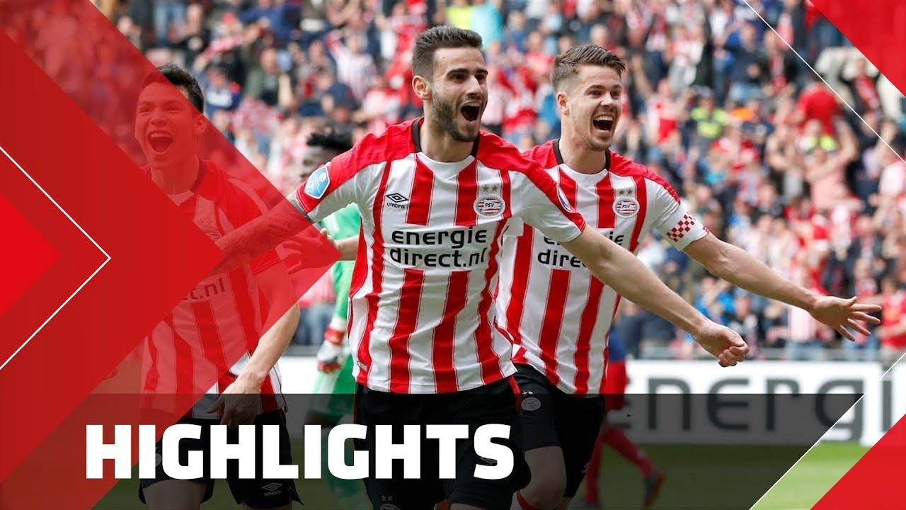 SAMENVATTING | PSV - Ajax - YouTube