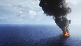 """""""Глубоководный горизонт"""": дублированный трейлер"""