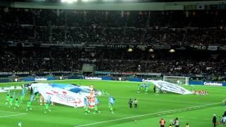2012トヨタ・FIFAクラブワールドカップ 決勝戦前イベント