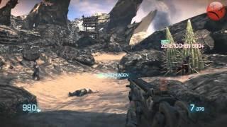 Bulletstorm UNCUT Gameplay (german)