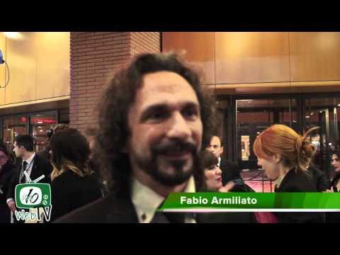 Voto 10 Web TV - To Rome with Love - Fabio Armiliato
