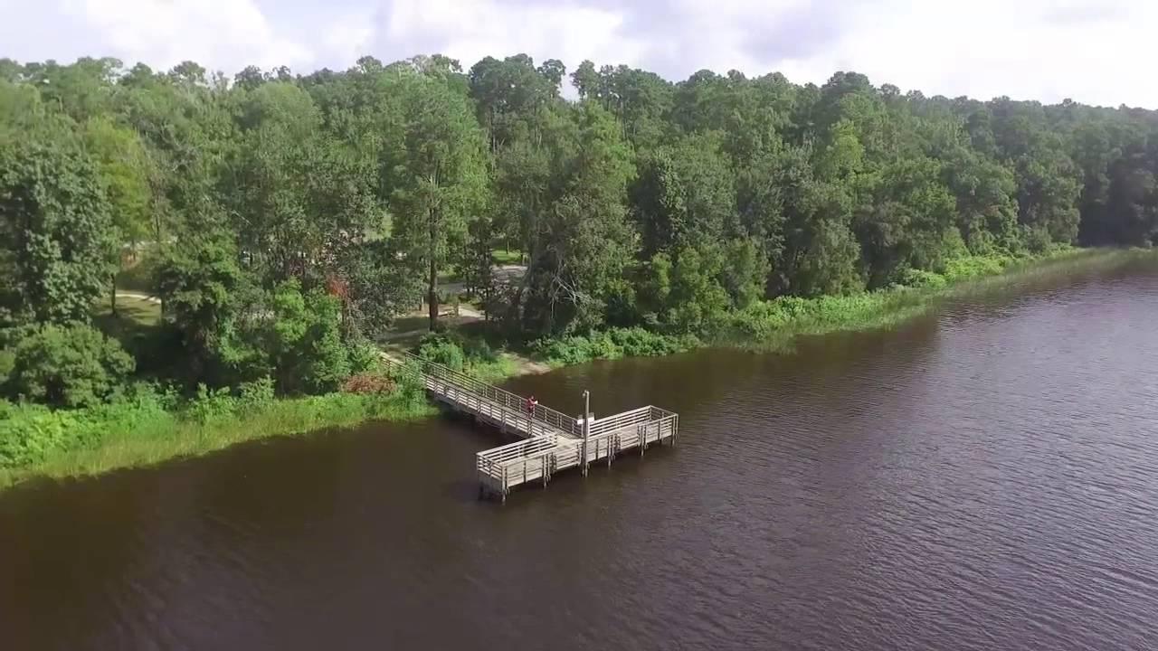 Huntsville State Park - YouTube