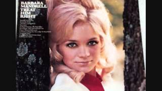 Watch Barbara Mandrell Playin Around With Love video