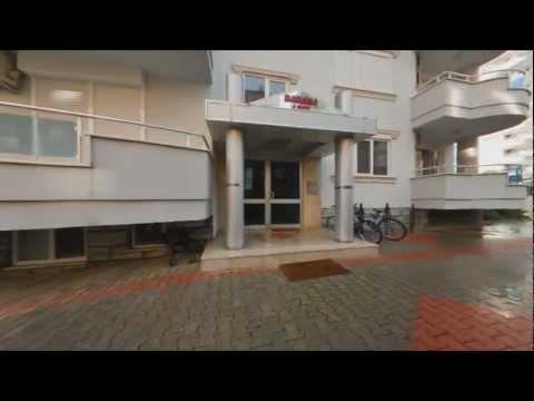 Turkey Property / Utopia Cikcilli Alanya Luxury Penthouse  / Turkey Properties