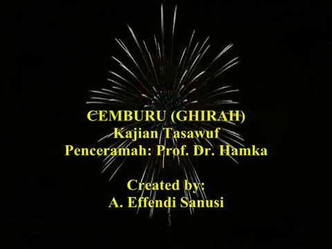 Cemburu (Ghirah)--Prof. Dr. Hamka