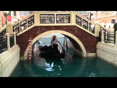 What's on Cotai - Winter at Cotai Strip 2013 from YouTube · High Definition · Duration:  3 minutes  · 1000+ views · uploaded on 08/01/2014 · uploaded by Venetian Macao 澳門威尼斯人